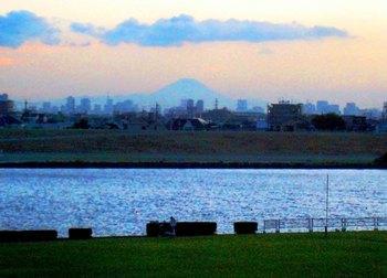 #05梅雨明け2日の富士山T.jpg