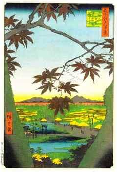 #01広重秋94景・真間の紅葉RE.jpg