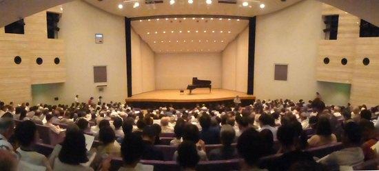 #05佐倉市民音楽ホール開演10分前.jpg