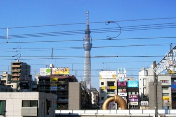#06錦糸町駅構内から東京スカイツリーを望む.jpg