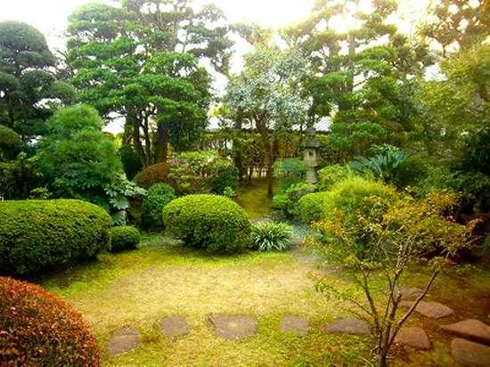 #14旧片桐邸・庭 【FOLDING BIKES TRIP】.jpg